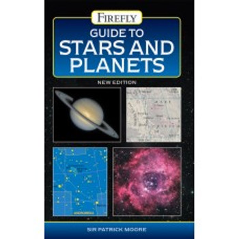 Firefly Books Guide to Stars and Planets