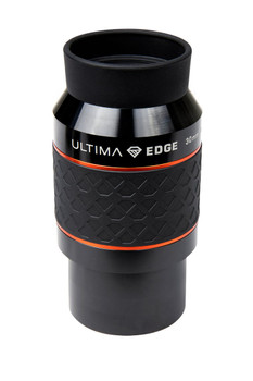 "Celestron Ultima Edge - 30mm Flat Field Eyepiece - 2"""