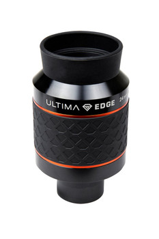Celestron Ultima Edge - 24mm Flat Field Eyepiece - 1.25""