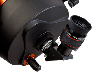 Celestron Ultima Edge - 18mm Flat Field Eyepiece - 1.25""
