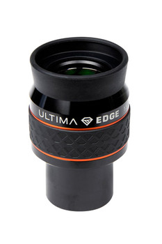 Celestron Ultima Edge - 15mm Flat Field Eyepiece - 1.25""