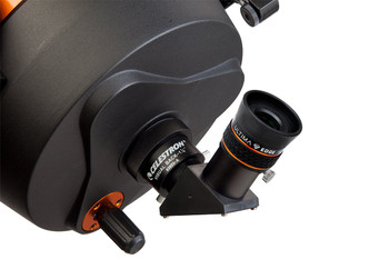 Celestron Ultima Edge - 10mm Flat Field Eyepiece - 1.25""