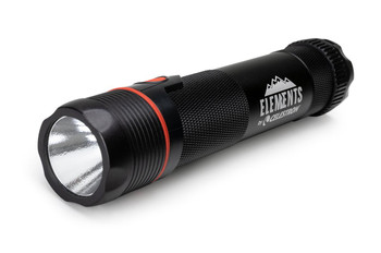 ThermoTorch 3 Astro Red Flashlight/Warmer/Charger