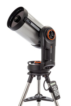 celestron 8 evolution