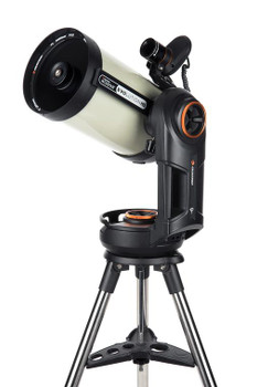 celestron 8 edge hd evolution