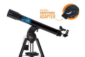 AstroFi 90 Wi-Fi Refractor