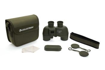 Celestron Cavalry 7X50 GPS
