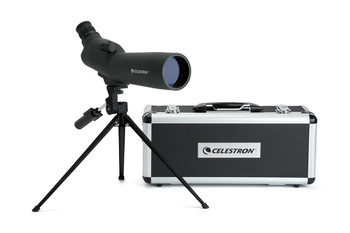 Celestron UpClose 20-60x60 - 45degree