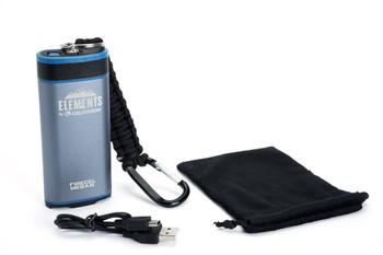 Celestron FireCel Mega 6 Warmer/Charger/Flashlight