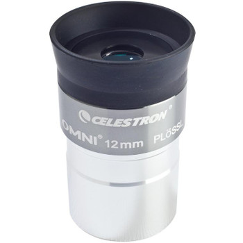 Omni Eyepiece - 1.25in 12mm