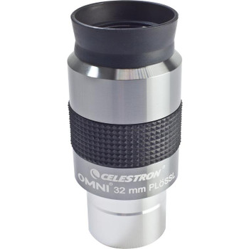Celestron Omni Eyepiece - 1.25in 32 mm