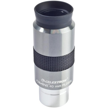 Celestron Omni Eyepiece - 1.25in 40 mm