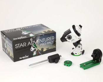 SkyWatcher Star Adventurer  Pro Pack