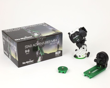 Sky Watcher Star Adventurer Mini Pro Pack