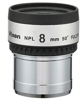 Vixen NPL 8mm Eyepiece