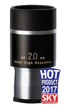 Vixen HR 2.0mm Eyepiece