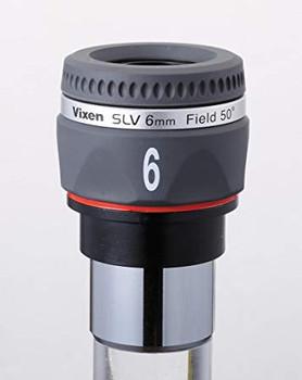 Vixen SLV6mm Eyepiece