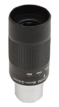 Vixen LV 8-24 Zoom Eyepiece