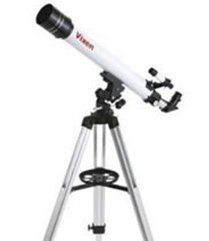 Vixen Space Eye 70 Telescope