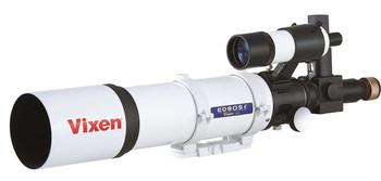 Vixen ED80Sf Refracter Telescope