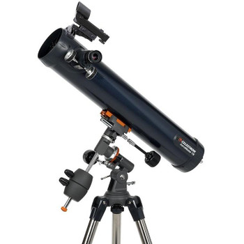 Celestron AstroMaster 76EQ Newtonian