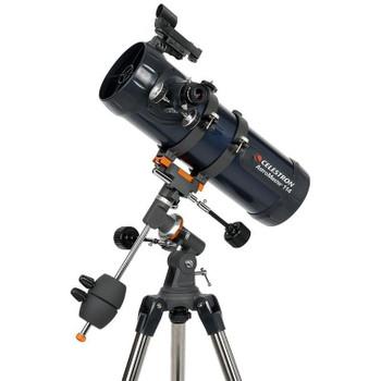 Celestron AstroMaster 114EQ Newtonian