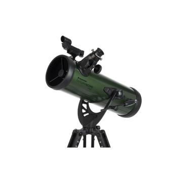 Celestron ExploraScope 114AZ Newtonian