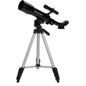 Celestron Travel Scope 50 with Backpack