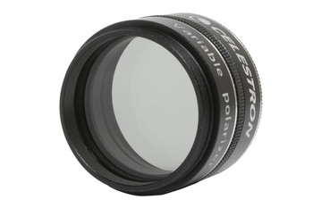 Celestron Variable Polarizer, 1.25in