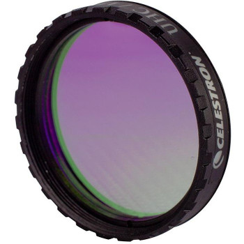 Celestron UHC/LPR Filter - 1.25in