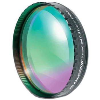 Celestron Oxygen III Narrowband Filter - 2in