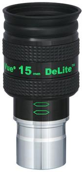 Tele Vue 15.0mm DeLite