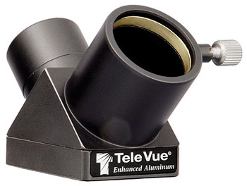 1.25in 90degree Enhanced Aluminum Diagonal