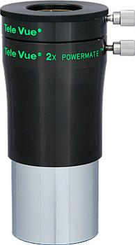 Tele Vue 2.0x 2 Inch Powermate