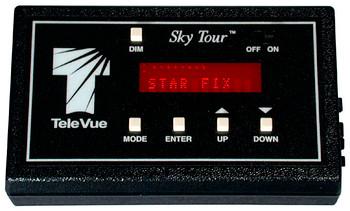 Sky Tour Computer