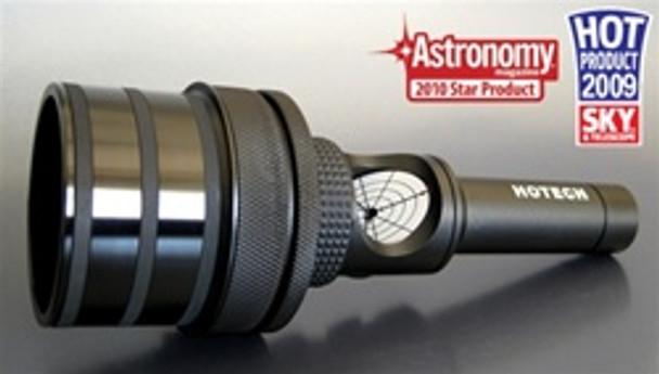 Hotech Crosshair Precision Laser Collimator 2 inch