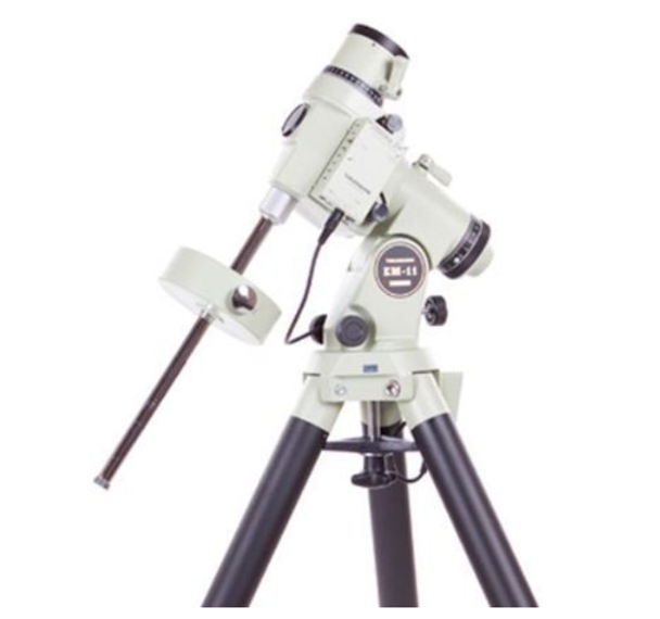 takahashi em-11 german equatorial mount