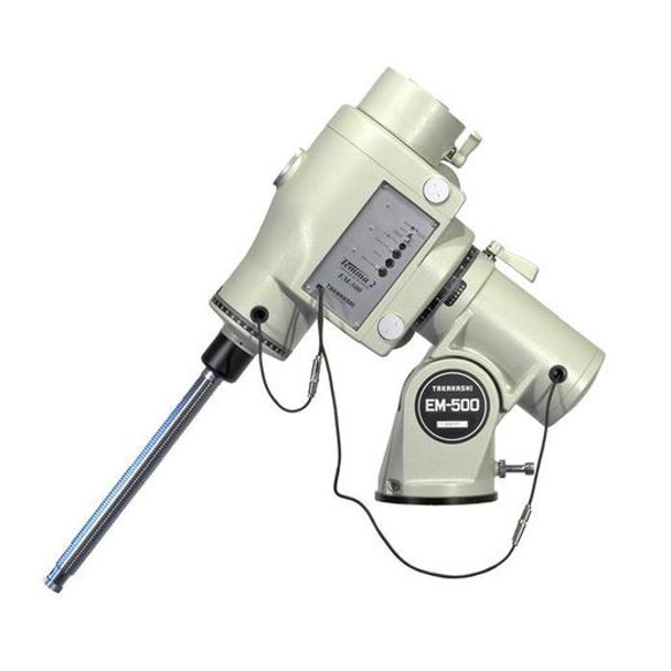 EM-500 T-2Z w/10kg c/w x 2