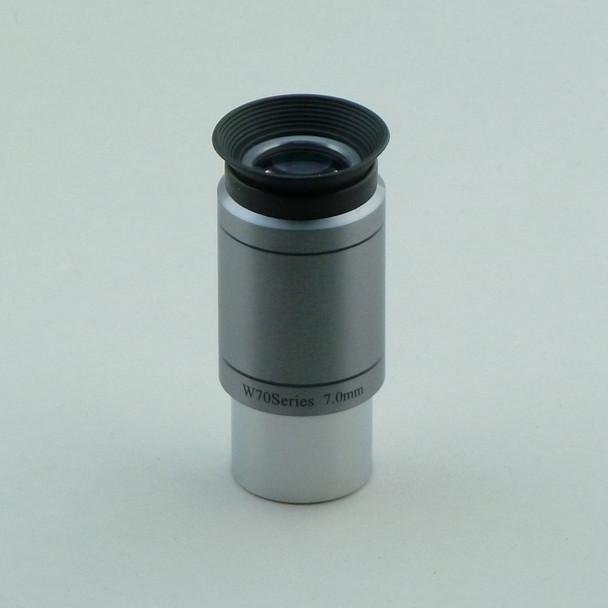 Antares 7.0mm 70deg.AF W70 Series, 1.25in Eyeshield, m.c.