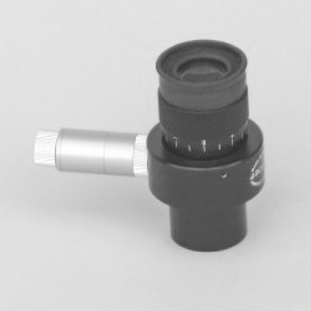 Antares 1.25in 27mm Kellner with XX glass reticle and illuminator