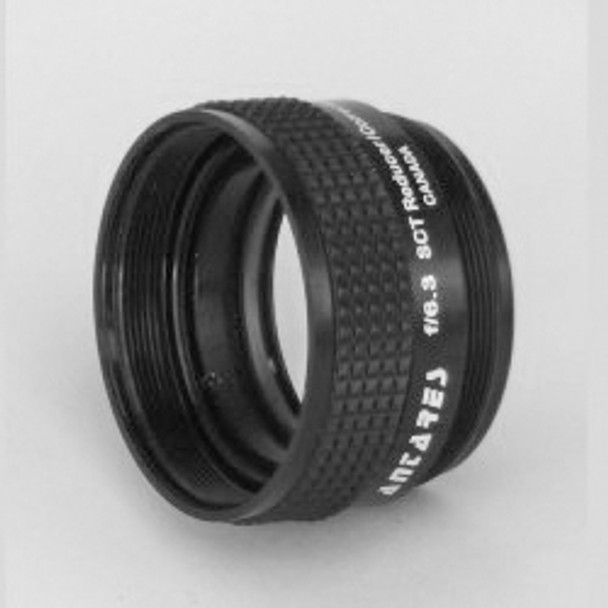 Antares F6.3 focal Reducer for SCT