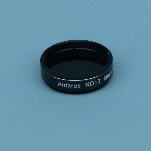 Antares 1.25in ND Filter, 13% Transmission