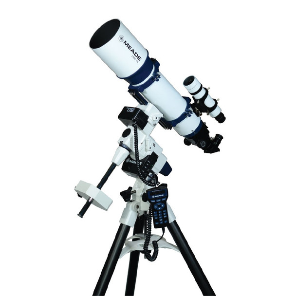 "LX85 5"" Refractor with AudioStar"