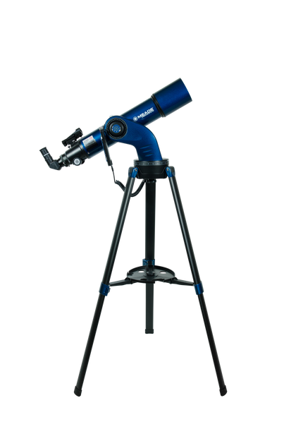 StarNavigator NG 102 Refractor