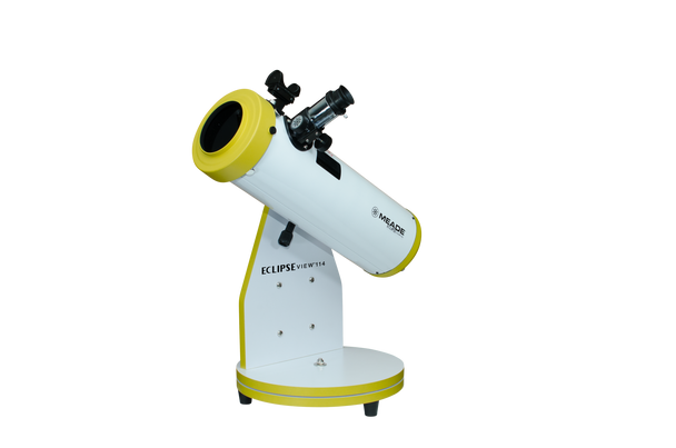 EclipseView 114mm Reflecting Telescope