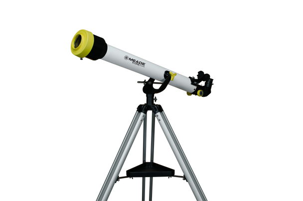 Meade EclipseView 60mm Refracting Telescope