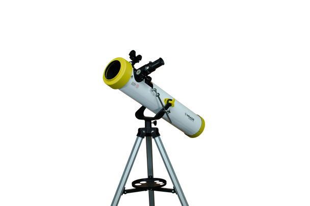 EclipseView 76mm Reflecting Telescope