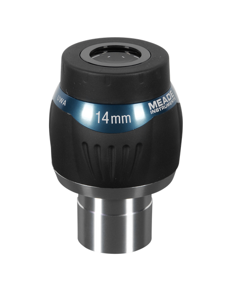 "Ultra Wide Angle 14mm (1.25"") Waterproof"