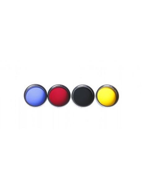 #3200 Lunar & Planetary Color Filter Set.