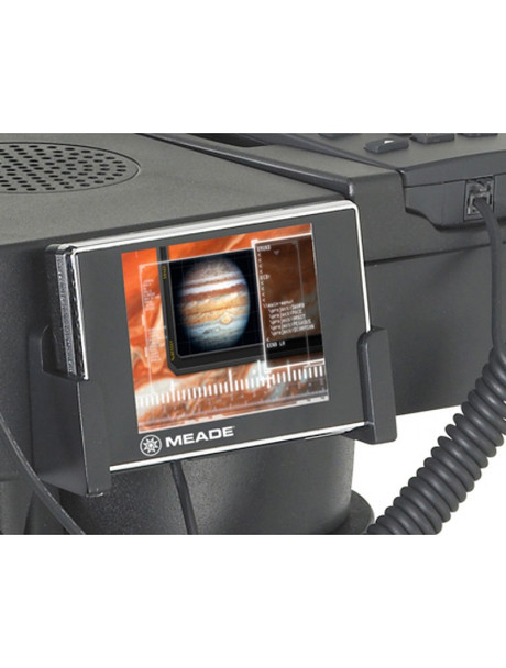 3.5 Inch Color LCD Video Monitor